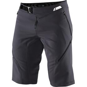 100% Airmatic Enduro/Trail Pantalones cortos Hombre, gris